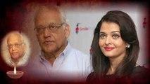 Aishwarya Rai Bachchan's Father Krishnaraj Rai Dies In Mumbai  Remembering Aishwarya Rai's Father