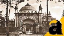 Penampakan Masjid Pertama Yang Dibangun di Inggris