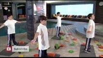 رياضة X رياضة - 7 _ طيور الجنة