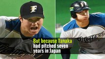 The Fighters are expected to pay Otani 270 million yen ($2.4 million) this year, up from 200 million ($1.8