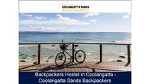Backpackers Hostel in Coolangatta - Coolangatta Sands Backpackers