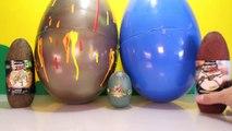 Giant DINOSAUR EGGS Surprise Toy Dinosaurs Jurassic World Toys, Volcano Egg, Dino Dig Videos-2HA_ZKLi