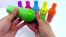 DIY Kinetic sand Sand Hello Kitty Clay Learn Colors Popsicle Ice Cream Bunny Molds Clay Slime-kmXN8zsJ
