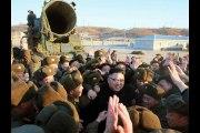 Trump - Kim Jong Un 'acting very, very badly'