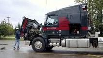 Volvo Trucks -Trekking deep into the Canadian wilderness - Drive