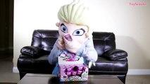 VENOM Cloning MICKEY MOUSE w_ Elsa & Minnie Mouse - Fun Superhero Movie in Real Life-I2Y5tDh7F