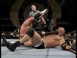 Goldberg Vs Triple H l  WWE Championship Survivor Series l Full Macth