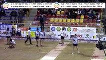 Quatrième tour, finales EF et N3, France Clubs, Sport Boules, Saint-Vulbas 2017