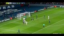 Ligue One   PSG 2-1 Olympique Lyon (short version)   Video bola, berita bola, cuplikan gol