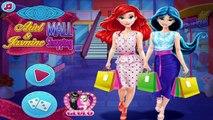 И жасмин торговый центр поход по магазинам Лучший игра для мало Дети
