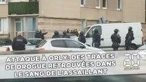 Attaque à l'aéroport d'Orly: Des traces de drogues retrouvées dans le sang de l'assaillant