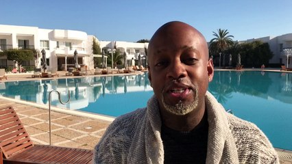 NRJ TALENT - Willy William a un message pour vous !