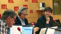"""Tanguy Viel, lauréat du Grand Prix RTL-Lire 2017 : """"Je suis sensible à l'injustice"""""""