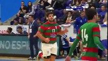 Andebol- FC Porto-Marítimo, 32-24 (Taça de Portugal, 1-4 final, 18-03-17)