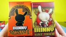 Joe Ledbetter Piggy Bank Chinese Zodiac Figure Unboxing Kidrobot Dunny Toys By Disney Cars