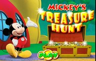 Mickey Mouse Clubhouse: Mickeys Treasure Hunt - Best Game for Little Kids Mickey Mouse Cl