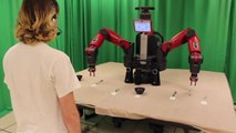 Meet the Remarkable Robot That Communicates Like No Other