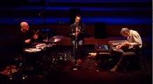 Le trio Lehn - Turner - Charles au studio 106