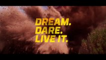 Discover the Dakar Rally