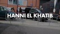 Hanni El Khatib - Dans les backstages de l'Album De La Semaine | JACK
