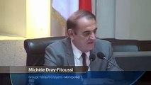 HERAULT - SAINT GELY DU FESC - Guillaume Fabre -  BUDGET Département de l'Hérault