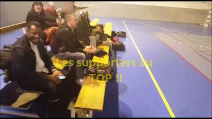 BCIA - VICTOIRE BENJAMINS VS EVOB !!!