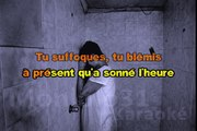 Serge Gainsbourg - Je suis venu te dire que je m'en vais KARAOKE / INSTRUMENTAL