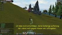 champions of regnum - nookie (jäger/hunter) - gameplay #1