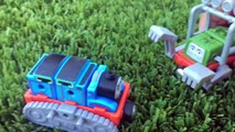 Thomas & Friends Train Maker and Train Maker Accessories From Family Toy Review