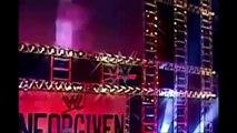 WWE Unforgiven Match - The Undertaker vs Brock Lesnar - Full Match