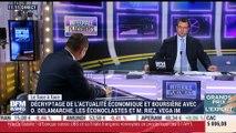 Olivier Delamarche VS Marc Riez (1/2): Comment évolue le marché suite à la manipulation des taux effectuée par la Fed ? - 20/03