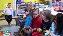 Vidéos pour la journée de l'innovation : Ecole Calmette