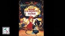 Brisby e il segreto di Nimh (Film 1982) - Ita Streaming - SECONDO TEMPO