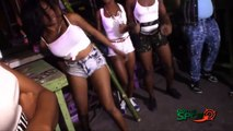 GIRL JUMP OFF ROOF DANCING TO THE OUTCOME BAMBOO ▶ DANCEHALL 2015 @DJTREASURE