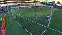 MLS: Seattle Sounders - New York Red Bulls (Özet)