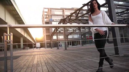 Fashionfilm_Roberto Baum_Model Shooting