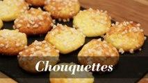 Chouquettes : la recette facile