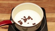 Le vrai chocolat chaud maison