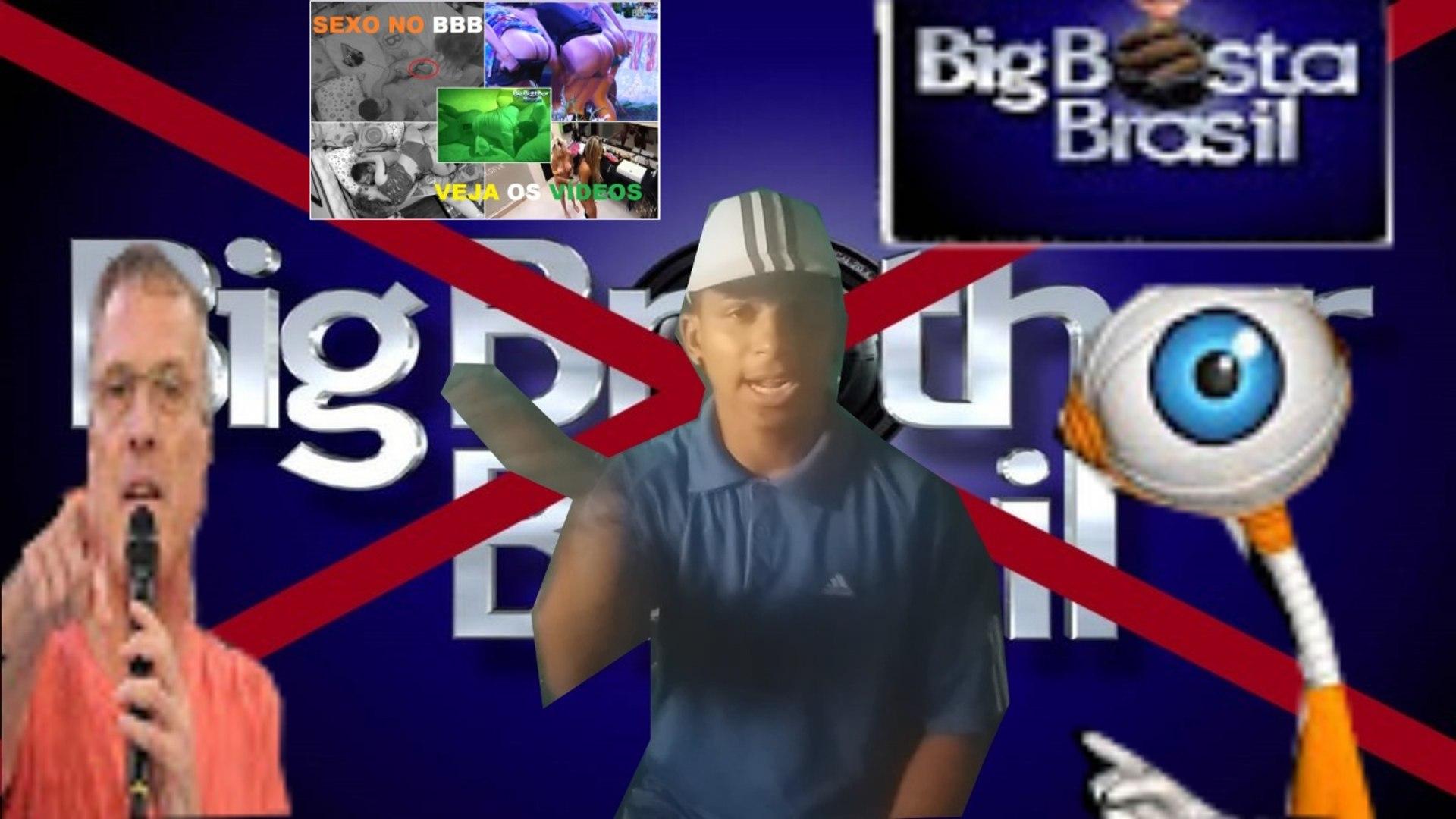 BBB - BIG BOSTA BRASIL