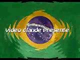 Folklore et Danses du  Brésil a Iguazu