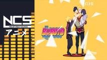 "Naruto Shippuden Opening 16 Theme: ""Silhouette"" by KANA-BOON"