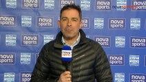 25η ΑΕΛ-Παναιτωλικός 1-0  2016-17 Σχόλιο αγώνα (Novasports)
