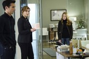 The Catch Season 2 Episode 3 ( The Dining Hall ) Online