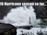 2016 Atlantic Hurricane Season so far...