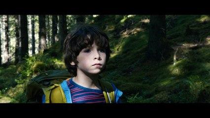 Dans la forêt, bande annonce, sortie le 15-02-17