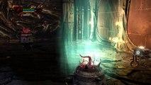 God Of War III - Modo Titan Batalha 1
