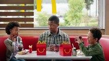 McDonalds Happy Meal Teenage Mutant Ninja Turtle Toys Ads Commercial