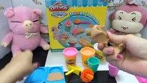 Play Doh - Scoopn Treats Set - Delicious Ice Cream Maker FROZEN Play Doh Scoops N Treats