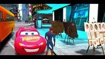 И автобус Дети цвета эпический весело у килектор питомник вечеринка рифмы Школа песни человек-паук