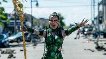 Elizabeth Banks Comments on 'Power Rangers' Movie Sequel